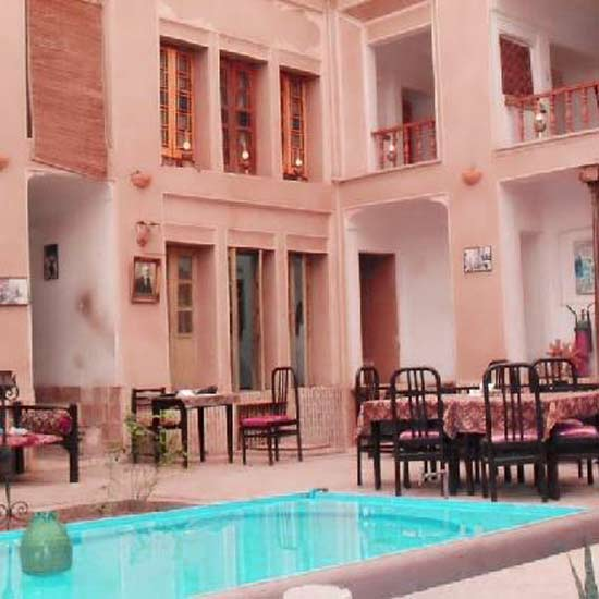 This Hotel Gives You A Good Opportunity To Experience Staying In Traditional Residence It S Also Near Yazd Tourist Attractions And Is Only 20 Minutes