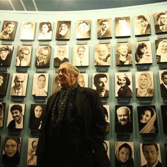 Non Muslim Perspective On The Revolution Of Imam Hussain: Museums Of Tehran